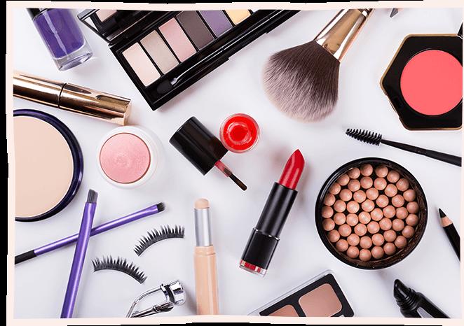 Conventional  cosmetics