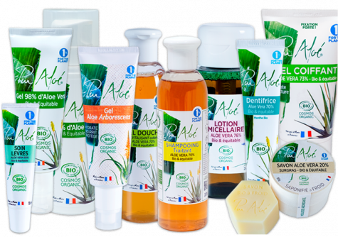 Buy our daily care