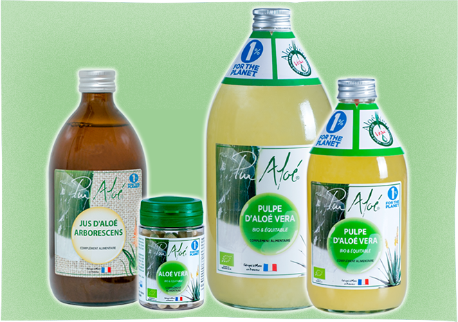Nos <strong>compléments alimentaires</strong>