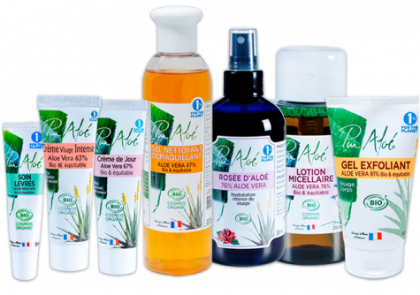 Buy our face care