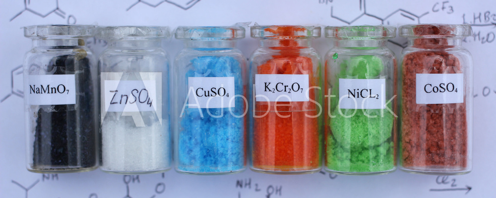 Les tensioactifs sulfatés