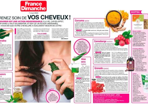 France Dimanche 05/2020