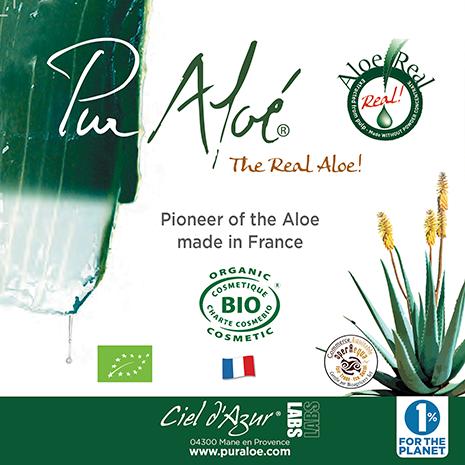 Download our Pur'Aloé flyer