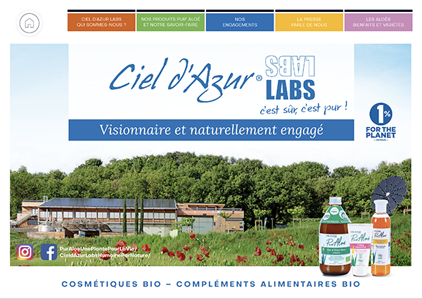 Download our presentation (in French)
